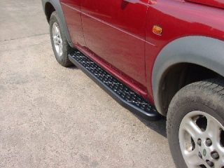Freelander 1 side steps